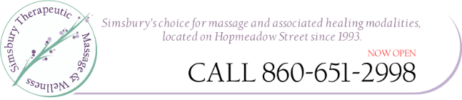 Simsbury Therapeutic Massage & Wellness