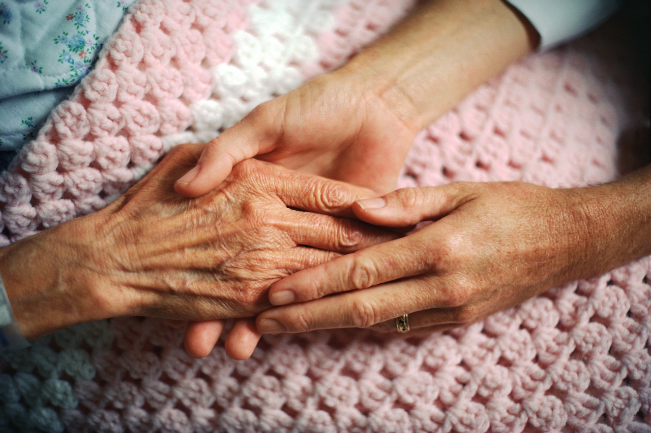 Geriatric & Elderly Massage at Simsbury Therapeutic Massage & Wellness