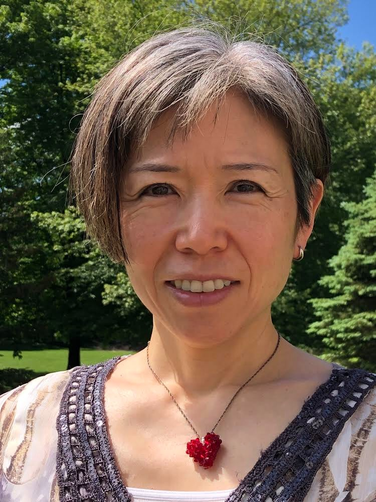 Miharu Wismar, Licensed Massage Therapist at Simsbury Therapeutic Massage & Wellness