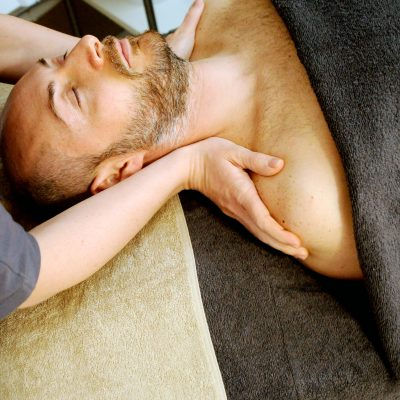 CranioSacral Massage in Simsbury