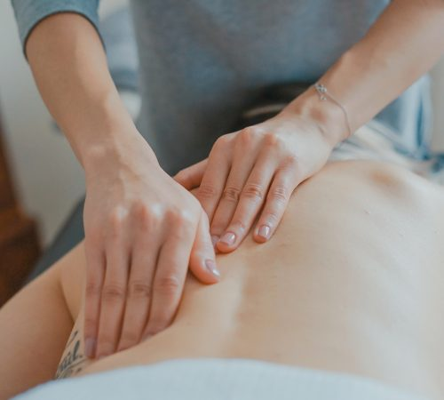 deep tissue massage in Hartford County